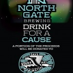 NorthGate Brewing is raising awareness (and a pint) for Save the Boundary Waters