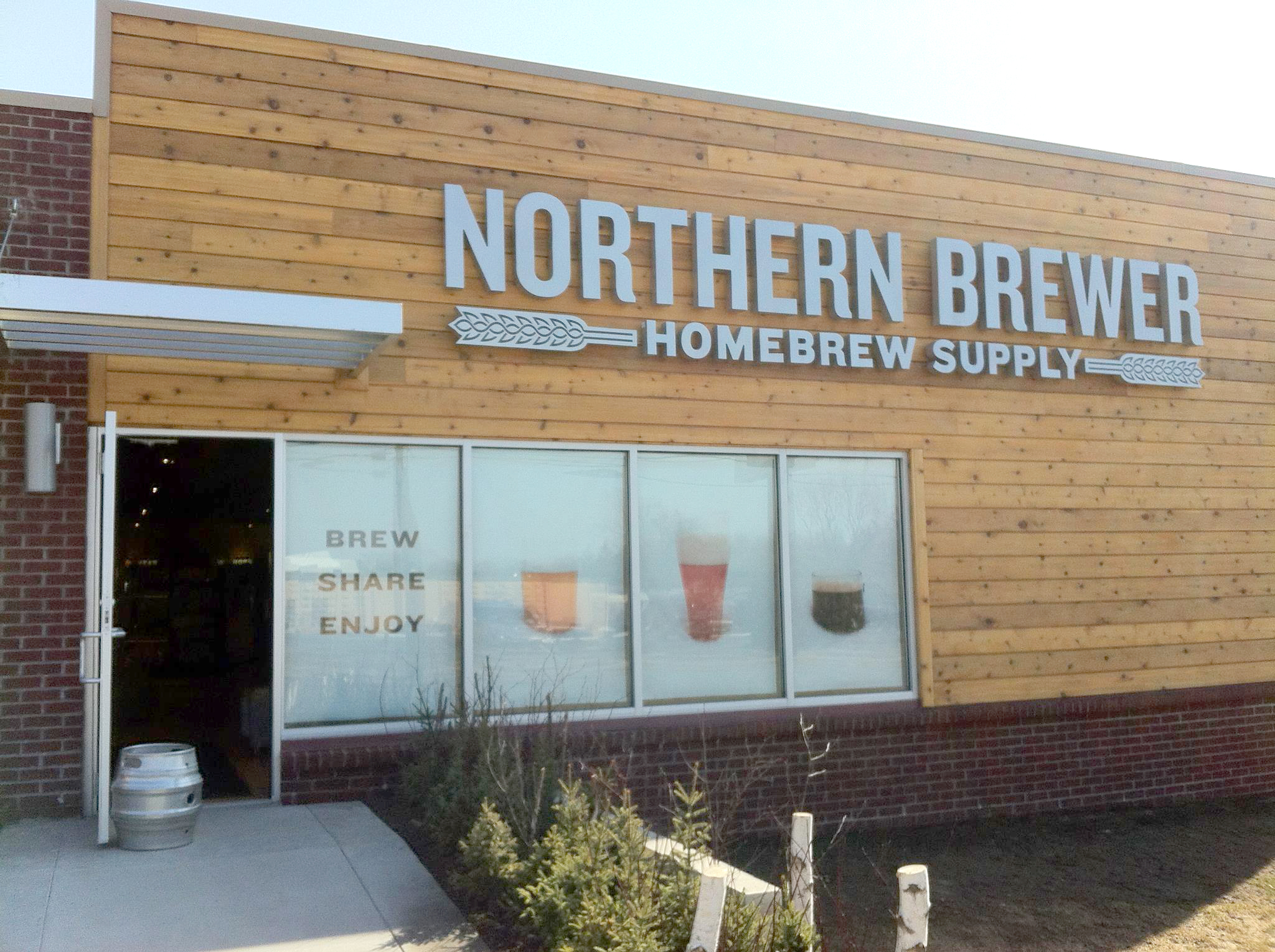 NorthernBrewer