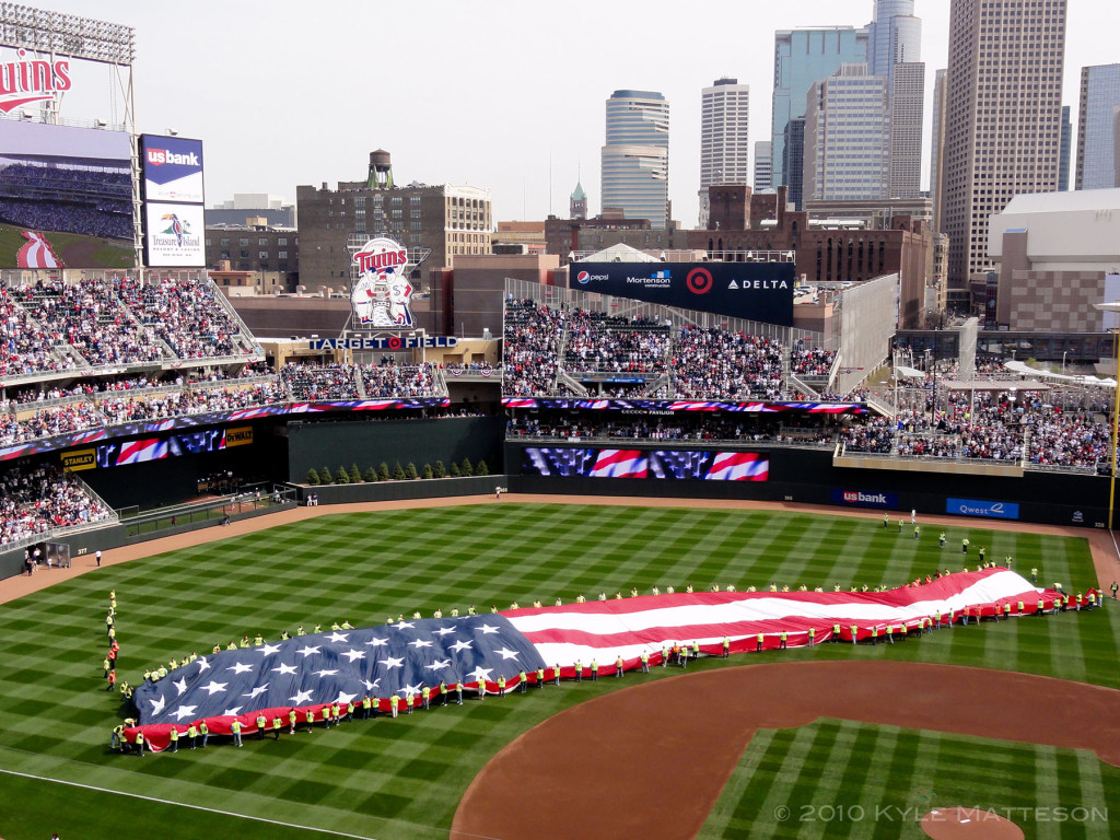 Opening Day _by Kyle Katteson