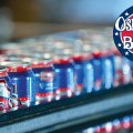 Oskar Blues to Launch In Minnesota // Photo Courtesy of Oskar Blues