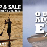 Get Outfitted: Two Outdoor Expos in the Twin Cities this weekend prepare you for summer