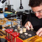 Craft Culture: Handmade timepieces from Padron Watch Company
