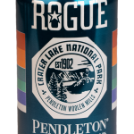 Pendelton and Rogue partner to brew a national park beer