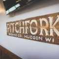 Pitchfork Brewing // Photo by Aaron Davidson