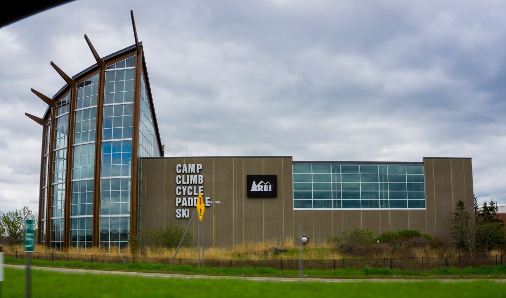 REI Bloomington