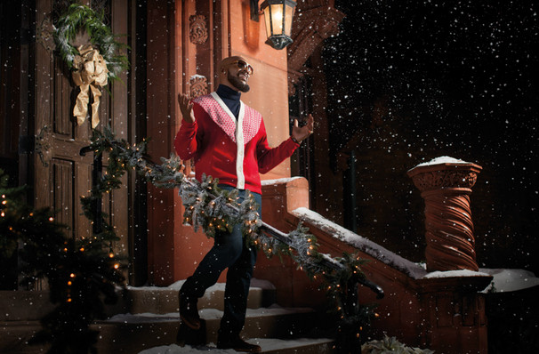 R Kelly Is Playing A Christmas Concert In Minneapolis