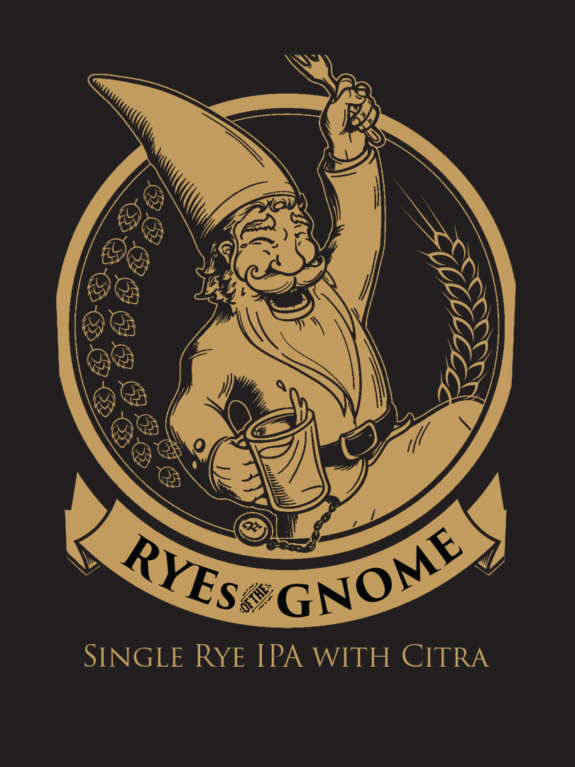 RYEs of the Gnome