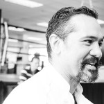 Round Two: Why Raul Gracia Turned From Boxing to Butchery