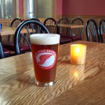 Now Open (Or Damn Close): Red Wing Brewery
