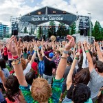 Big changes in store for Rock the Garden 2016