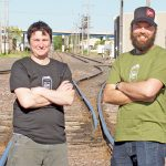 Earth Rider Brewery announces lead brewers