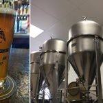 Now Open (Or Damn Close): Roma Restaurant & Brewery