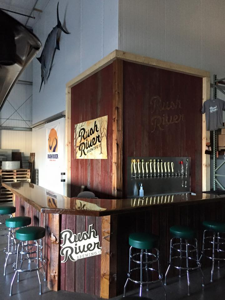 Rush River Taproom