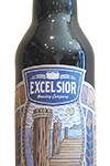 Excelsior Brewing Co.  Bitteschläppe Brown Ale