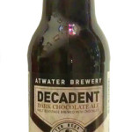 Atwater Brewery Decadent