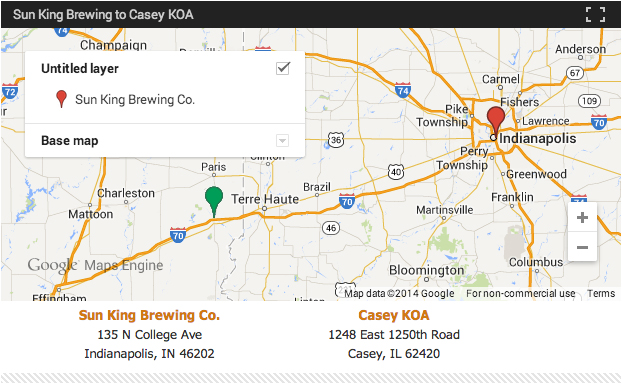 The Midwest Craft Beer Camping Road Trip on indiana map with cities, indiana climate 2014, indiana climate map, indiana railroad system map, indiana highway map, indiana events 2014, indiana road map.pdf, indiana travel map, indiana and ohio map, indiana state map, indiana snow, indiana radar map live, indiana indot district map, indiana tollway map, indiana school districts map, indiana county map, indiana rd map, indiana road atlas,