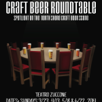 "Surf's Up: Craft Beer Roundtable's ""Riding a Wave of Beer"" to discuss beer-related businesses"