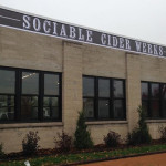 NE Brewers' Block Party at Sociable, July 27th