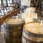 Sociable Cider introduces barrel-aging program