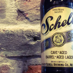 Schell's Stag Series #9: Cave- and Barrel-Aged Lager