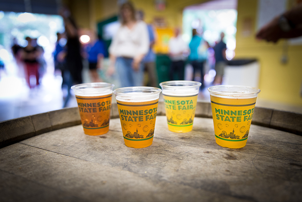 State Fair Beer PAGE