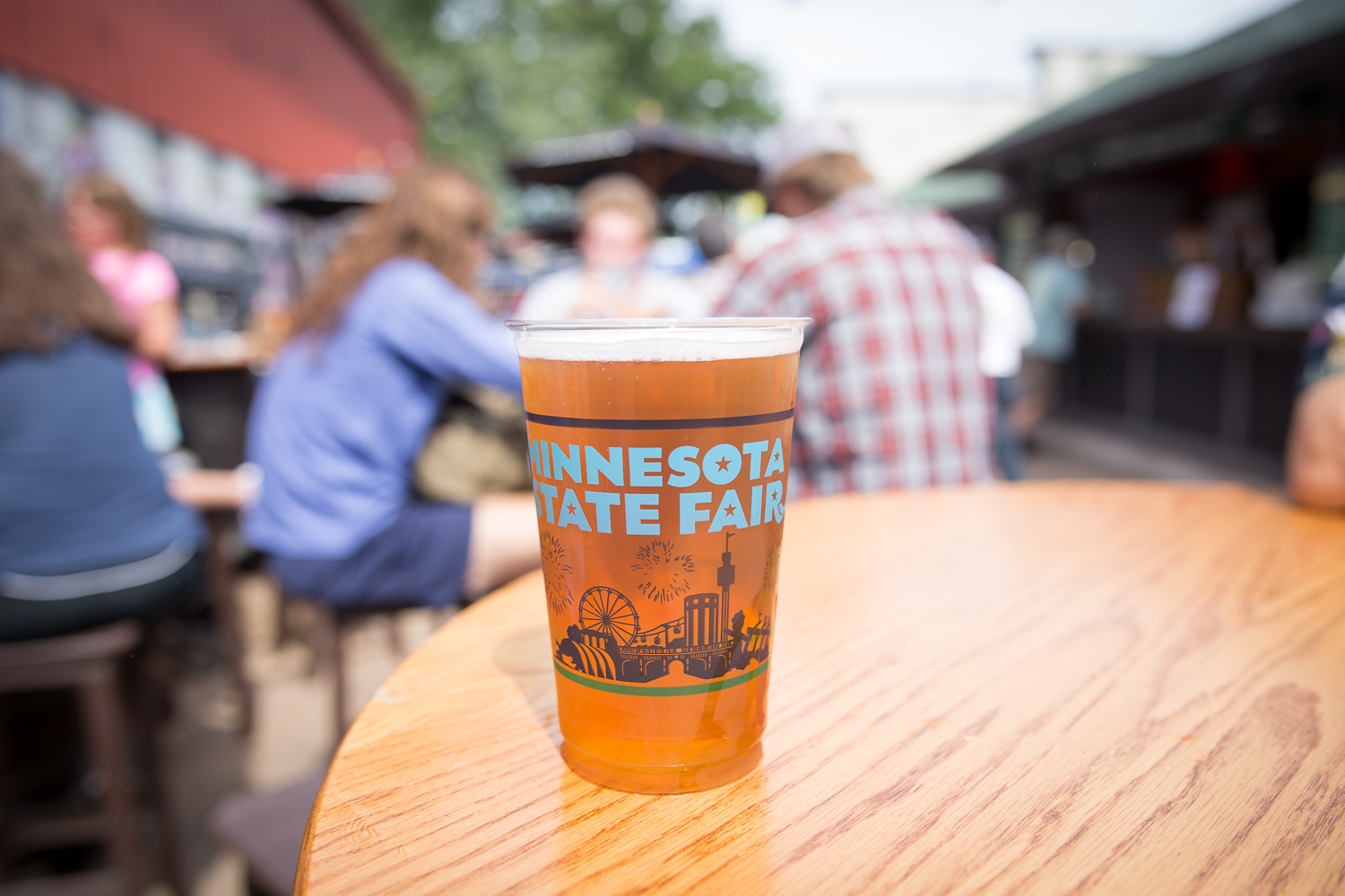 The growlers complete guide to beer at the 2017 minnesota state fair sciox Image collections