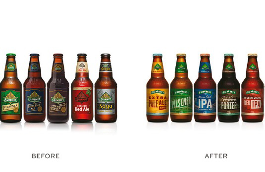 The Packaging of Craft Beer: Thinking Outside the Bottle