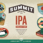 Summit announces full lineup of new beers & sampler packs for 2017