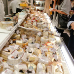 U.S. cheese inventory at a 30-year high