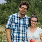 Trailblazers 2016: Mike and Gretchen Perbix of Sweetland Orchard