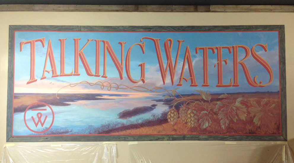 Talking Waters MuralWEB