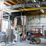First Look: Tattersall Distillery