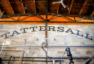 Tattersall Distilling // Photo by Aaron Davidson