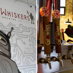Tin Whiskers and Urban Growler Compete in First-Ever Brew-Off