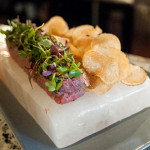 Eat This Now! Beef Tartare at Tongue In Cheek