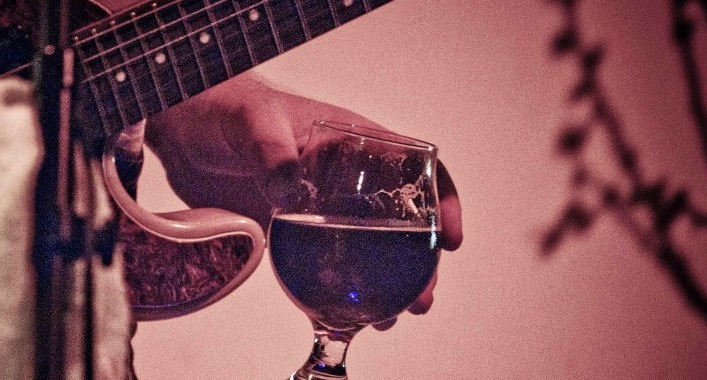 Live Music at Harriet Brewing Company