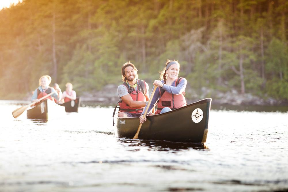 Voyager Canoe Outfitters