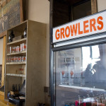 Update: The Sunday Growler Sales Race Is On