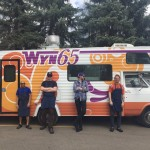 Wyn 65, a food Winnebago from Lyn 65, to debut at Tattersall on May 2