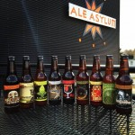 Ale Asylum marking 10 years with new barrel-aging program, pilot batch series