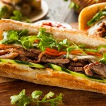 Free banh mi and more at Lu's Sandwiches this weekend