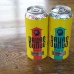 Bauhaus Brew Labs debuts tallboys at Target Field and First Ave