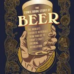 The comic book history of beer