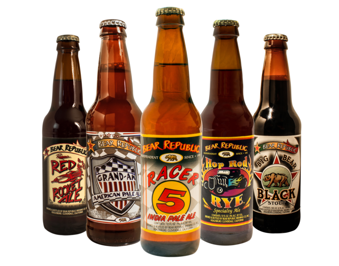 Bear Republic Brewing Company expands distribution to ...  Growling