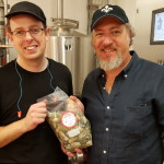 The story behind Summit's Oyster Stout