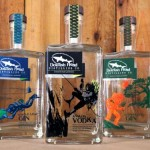 Dogfish Head announces new spirits line