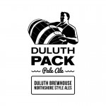 Fitgers and Duluth Pack present Duluth Pack Pale Ale