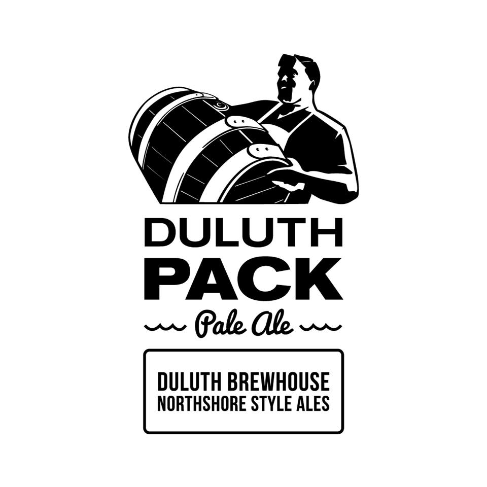 duluth pack pale ale