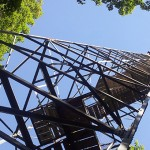 Minnesota's fire towers: Steel sentinels standing guard over the state's forests