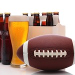 The price of beer ranked by NFL stadium